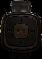 Водонепроницаемый MP3-плеер на руку. Разные цвета! Черный