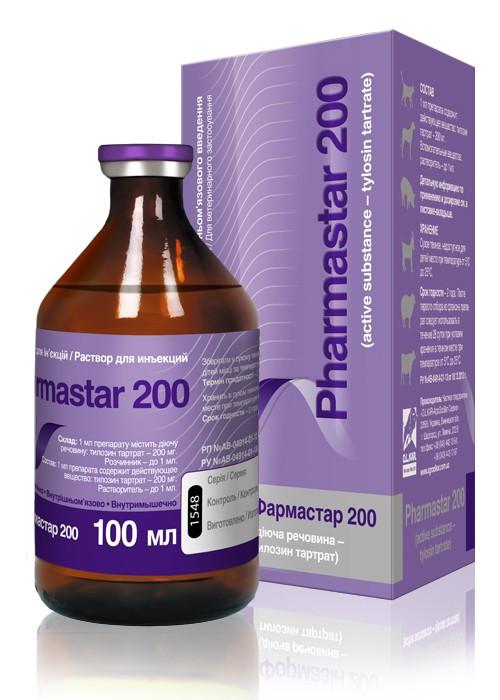 Фармастар-200  100 мл O.L.KAR