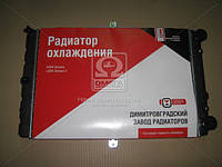 Радиатор водяного охлажденияВАЗ 2108,-09,-099 (производитель ОАТ-ДААЗ) 21080-130101200