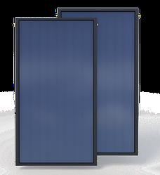Плоские солнечные коллектора