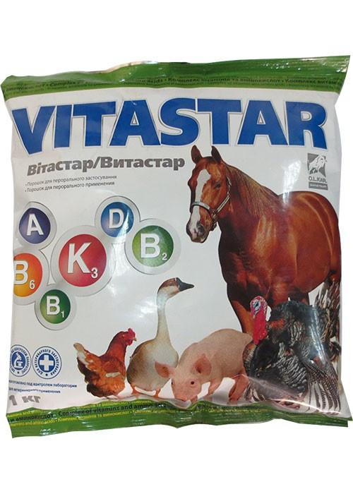 Витастар 1 кг