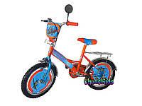 Детский велосипед Mustang Аэротачки 20