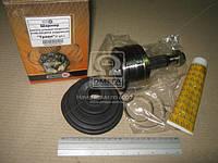 Шарнир /граната/ ВАЗ 2108-2110 наружный (производитель ТРИАЛ) 2108-2215012