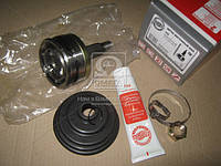 Шарнир /граната/ ВАЗ 2108-2110 наружный Кпластик STANDARD (производитель MASTER SPORT) 2110-2215012