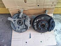 Передняя ступица Chevrolet Cruze