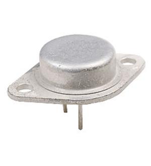КТ825Е транзистор PNP (30А 30В) 125W (ТО-3)