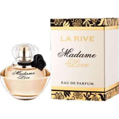 "Парфюмированная вода для женщин La Rive ""Madame In Love"" (90мл.)"