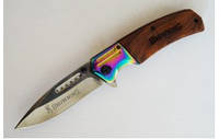 Нож складной Browning F78, фото 1