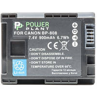 Canon BP-808 Chip
