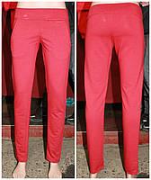 Женские спортивные штаны на манжете хорошего качества, 42,44,46,48