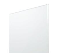 Монолитный поликарбонат 2мм прозрачный 2050 x 3050мм