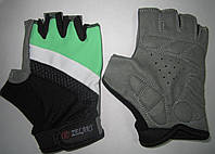 Перчатки без пальцев для фитнеса