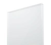 Монолитный поликарбонат 5мм прозрачный 2050 x 3050мм