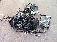 Проводка Chevrolet Cruze