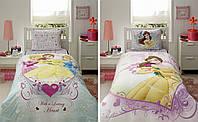 Комплект постельного белья TAC Princess belle heart двусторонний