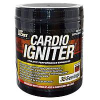 Top Secret Nutrition Cardio Igniter 35 serv