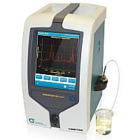 Автоматический портативный анализатор топлив Miniscan IRXpert