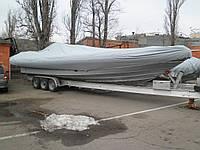 Чехлы тенты на катера