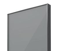 Монолитный поликарбонат 6мм серебро 2050 x 3050мм