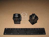 Выключатель обогрева заднего стекла ВАЗ 2109 (производитель Автоарматура) 83.3710-04.04