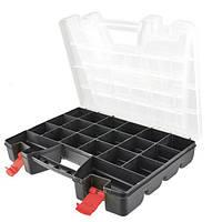 Коробка для приманок Predator-Z O-Plus Soft Lure Box, 38x28,5x8cm