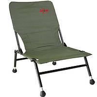 Кресло с регулируемыми ножками Carp Zoom ECO Chair Adjustable Legs, 47x40x23/71cm