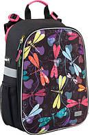Ранец школьный каркасный KITE 2016 Dragonflies 531-2 (K16-531M-2)
