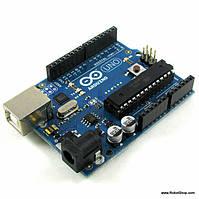 Контроллеры Arduino