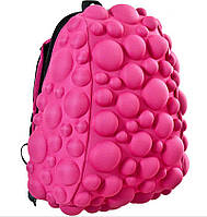 "Рюкзак ""Bubble Half"", цвет Gumball (розовый) - Madpax"