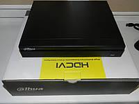 4-х канальный видеорегистратор Dahua DHI-HCVR4104HS-S2