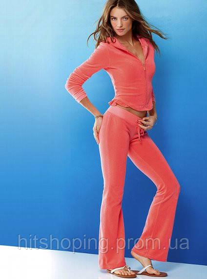 f0d48ddc2a6b3 Костюм Велюровый Victoria's Secret — в Категории