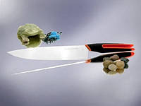 Нож кухонный Hatamoto Шеф 200мм U-Flex HF200BO