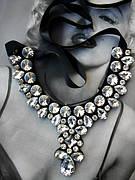Цепочки, ожерелья и колье