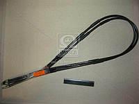 Трос ручного тормоза ВАЗ 2110 (производитель Трос-Авто) 2110-3508180