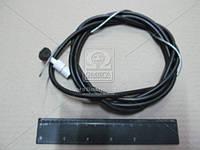 Трос капота ВАЗ 2110 с канатом (производитель Трос-Авто) 2110-8406140-01