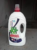 Гель для стирки Ariel Complete7 Lenor (универсал) 5,65L (80с)