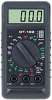 Цифровой мультиметр DT-182, фото 1