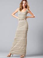 Платье вязаное Victoria's Secret