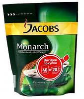 Кофе JACOBS Monarch, растворимый, 35g