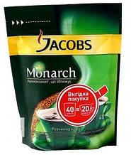 Кава JACOBS Monarch, розчинний, 35g