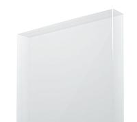 Монолитный поликарбонат 8мм прозрачный 2050 x 3050мм