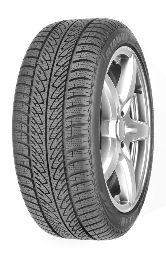 Легковые шины Goodyear ULTRA GRIP 8 PERFORMANCE , 215/60  R16 Зима