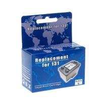 Картридж струйный MicroJet для HP DJ 5743/6543 аналог HP 131 Black (HC-F33)
