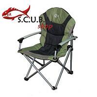 """Кресло складное """"Скаут"""" для рыбалки и отдыха на природе (FC 750-21309)"""