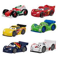 Тачки Cars Іграшки для ванни Дісней