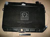 Радиатор водяного охлажденияВАЗ 2121 (2-х рядный) (производитель г.Оренбург) 2121.1301.1000-02