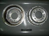Барабан тормозная заднего ВАЗ 2121 (производитель АвтоВАЗ) 21210-350207000