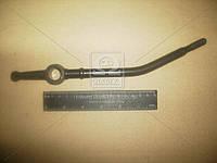 Рычаг управления коробки-раздатки (производитель АвтоВАЗ) 21210-180404000