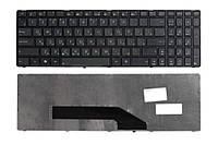 Клавиатура Asus K50AB черная