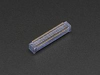 70-контактний роз'єм для Intel Edison, фото 1